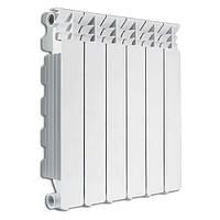 Радиатор алюминиевый NOVA FLORIDA Serir Super B4 800/100 мм