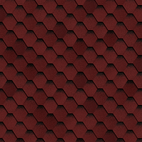 Shinglas — Самба красный, фото 1