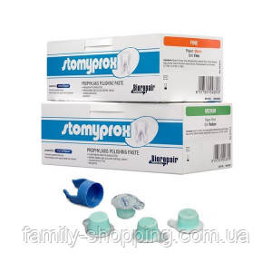 """Профессиональная паста для механической чистки, полировки зубов ТМ Biorepair """"STOMYPROX"""", 400 г"""