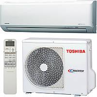 Кондиционер Toshiba RAS-10N3KV-E/RAS-10N3AV-E, фото 1