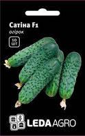 Семена огурца самоопыляемого Сатина F1 10 сем.