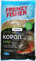 """Прикормка Frenzy Fisher """"Империя"""" для рыбы, 1000гр, карп-макуха, прикормка для рыбалки Frenzy Fisher, макуха для прикормки карпа"""