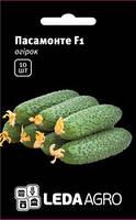 Семена огурца самоопыляемого Пасамонте F1 10 сем.