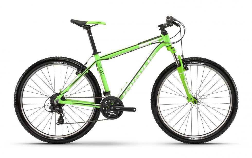 Велосипед Haibike Edition 7.10 27,5