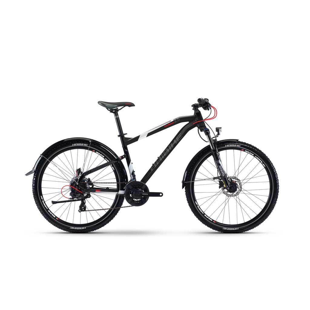 Велосипед Haibike SEET HardSeven 2.5 Street 27,5