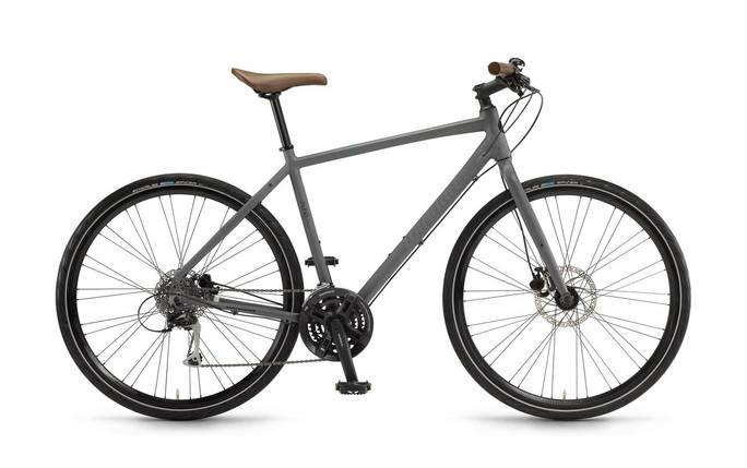 """Велосипед Winora Flint gent 28"""", рама 52 см, 2017, фото 2"""