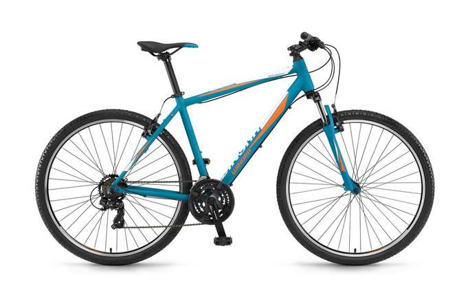 """Велосипед Winora Senegal gent 28"""", рама 51 см, 2017, фото 2"""
