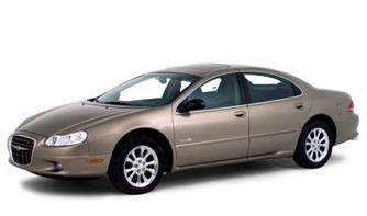 Chrysler 300M 1998-2004