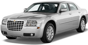 Chrysler 300C I 2004-2010