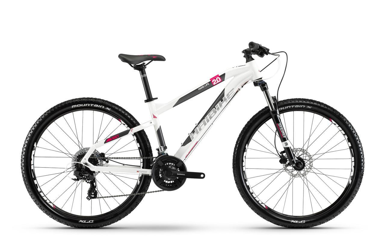 """Велосипед Haibike SEET HardLife 2.0 27,5"""", рама 45см, 2018"""