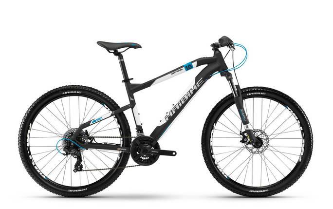 """Велосипед Haibike SEET HardSeven 1.0 27,5"""", рама 50см, 2018, фото 2"""