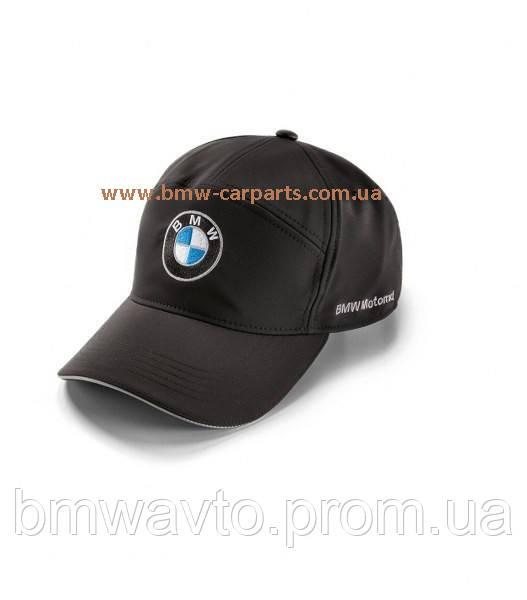 Бейсболка BMW Motorrad Baseball Cap, фото 2