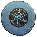 Подушка сувенрная декоративна з вишивкою, фото 2
