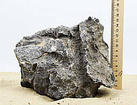 Камень Черный кварц 7