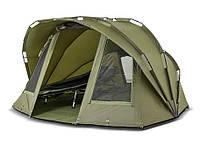 Палатка EXP 3-mann Bivvy Elko, В подарок Зимнее покрытие для палатки