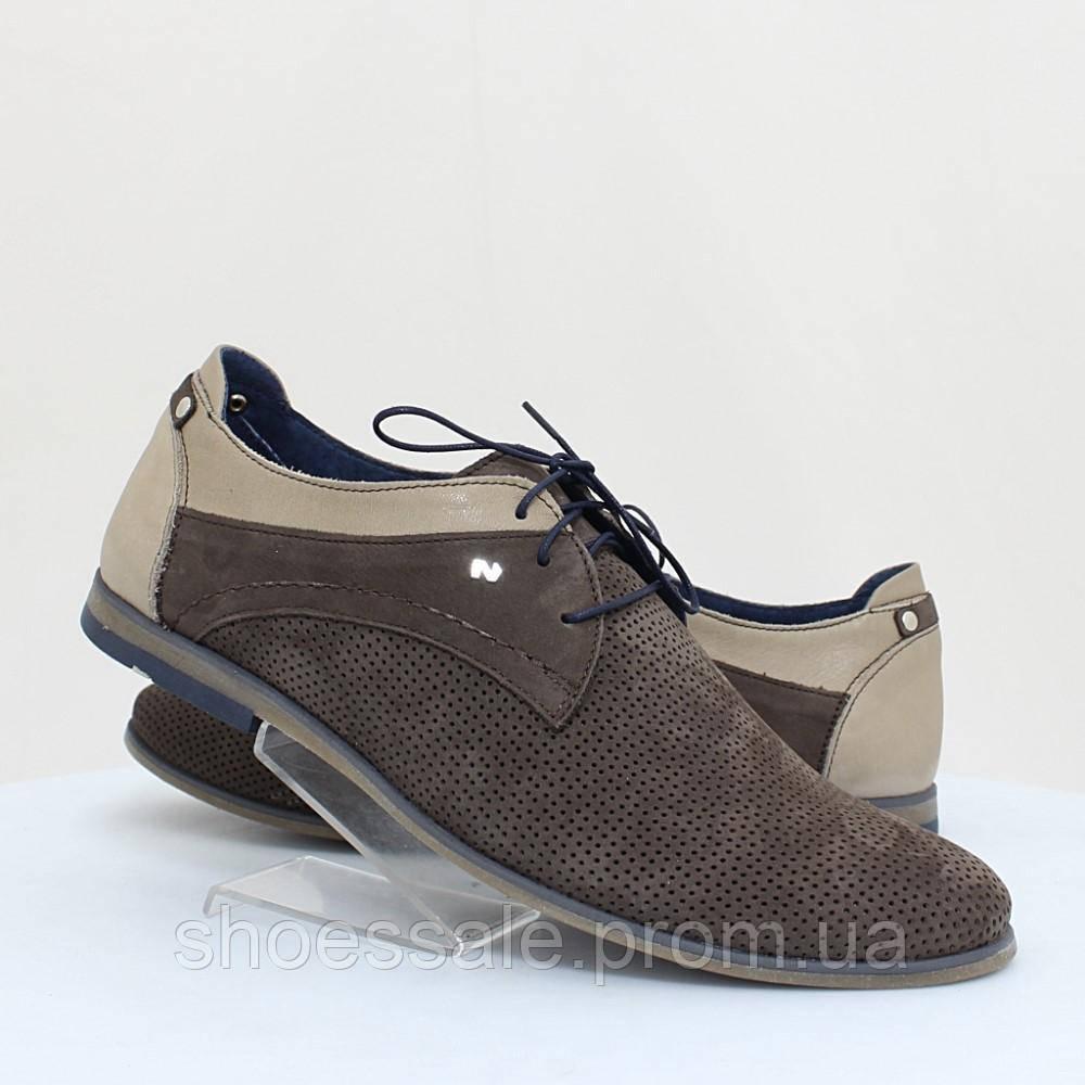 Мужские туфли Nik (49192)