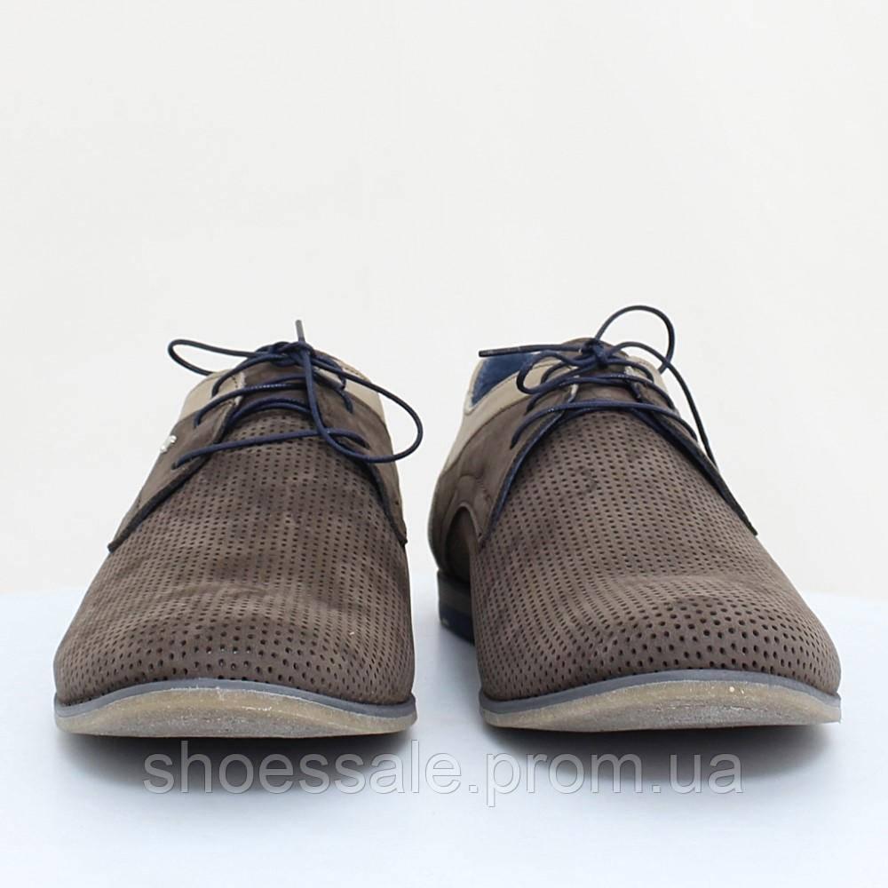 Мужские туфли Nik (49192) 2