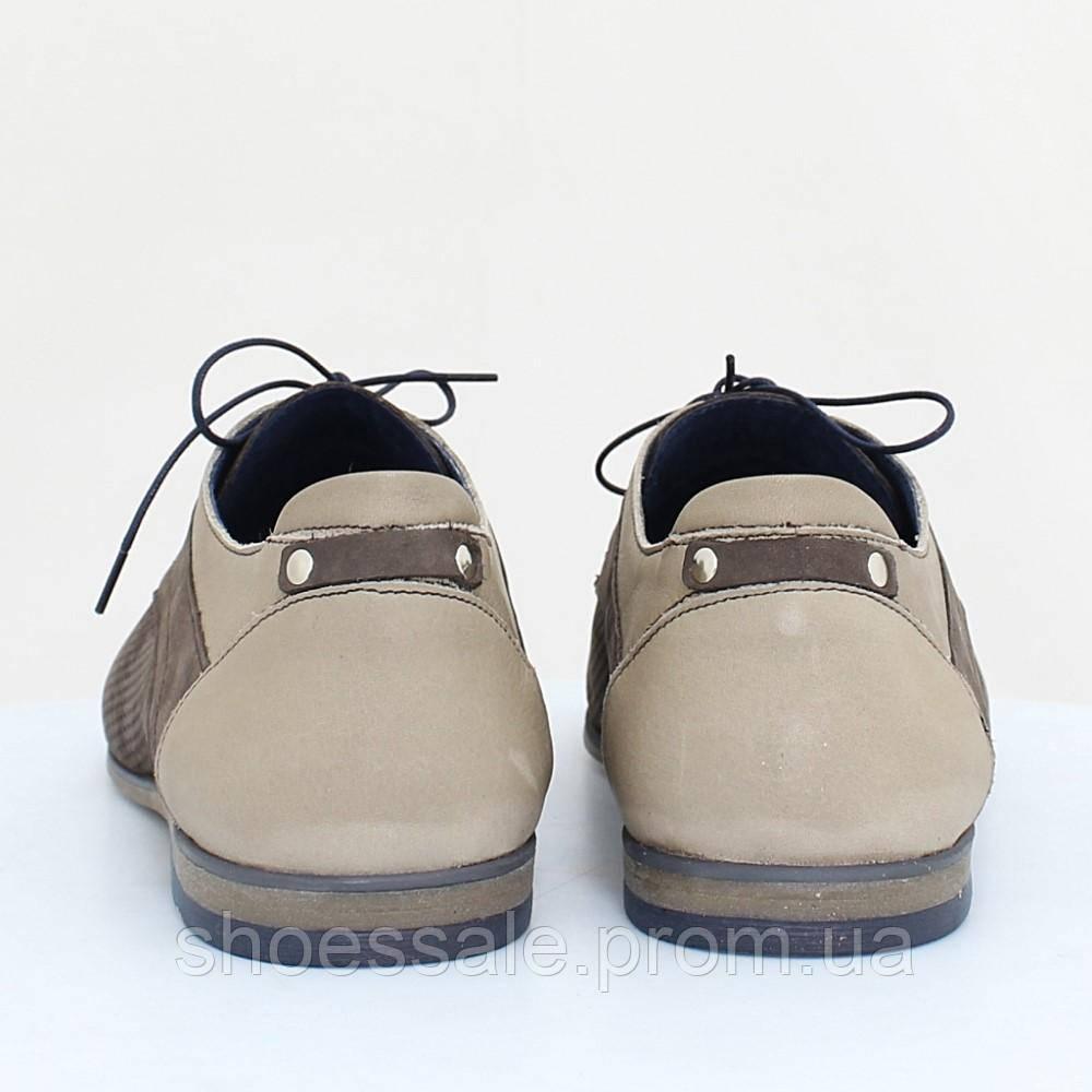 Мужские туфли Nik (49192) 3