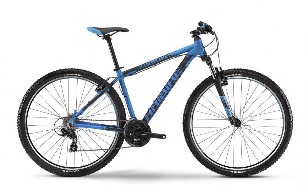 "Велосипед Haibike Big Curve 9.10, 29"",  рама 45"