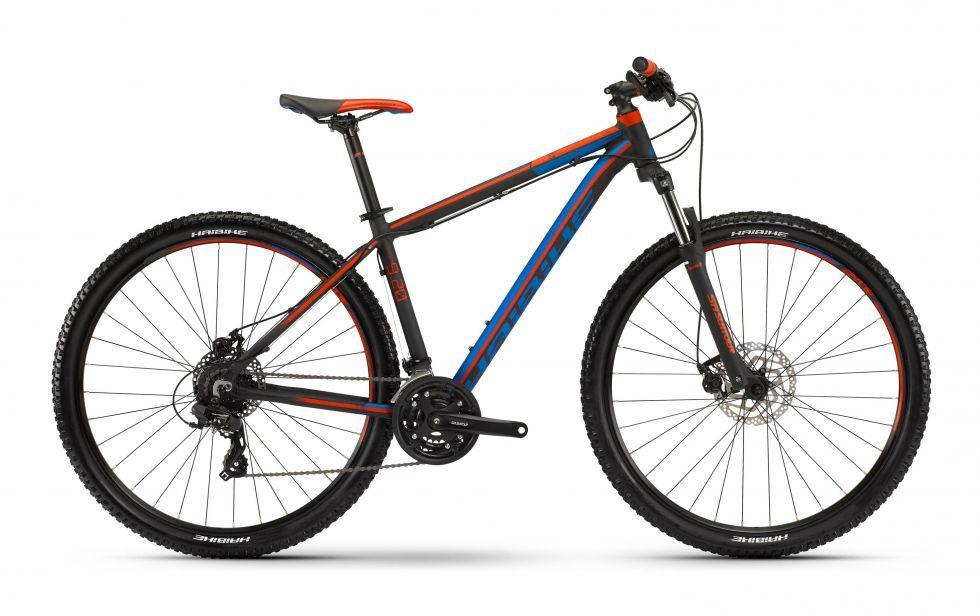 "Велосипед Haibike Big Curve 9.20 29"", рама 45см, 2016"
