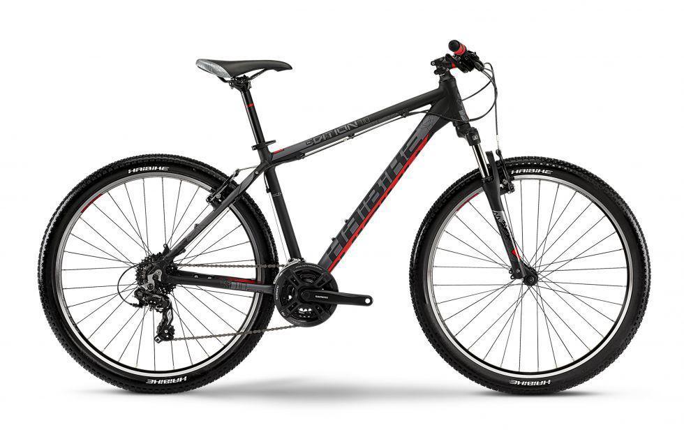 "Велосипед Haibike Edition 7.10, 27.5"",  рама 35"