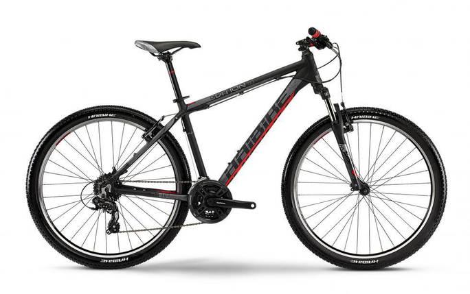 """Велосипед Haibike Edition 7.10, 27.5"""",  рама 35, фото 2"""