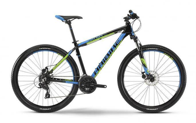 """Велосипед Haibike Edition 7.20, 27.5"""",  рама 35, фото 2"""