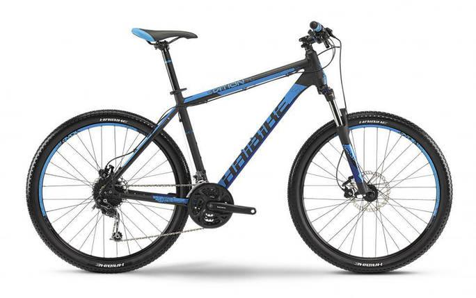 """Велосипед Haibike Edition 7.40, 27.5"""",  рама 45, фото 2"""