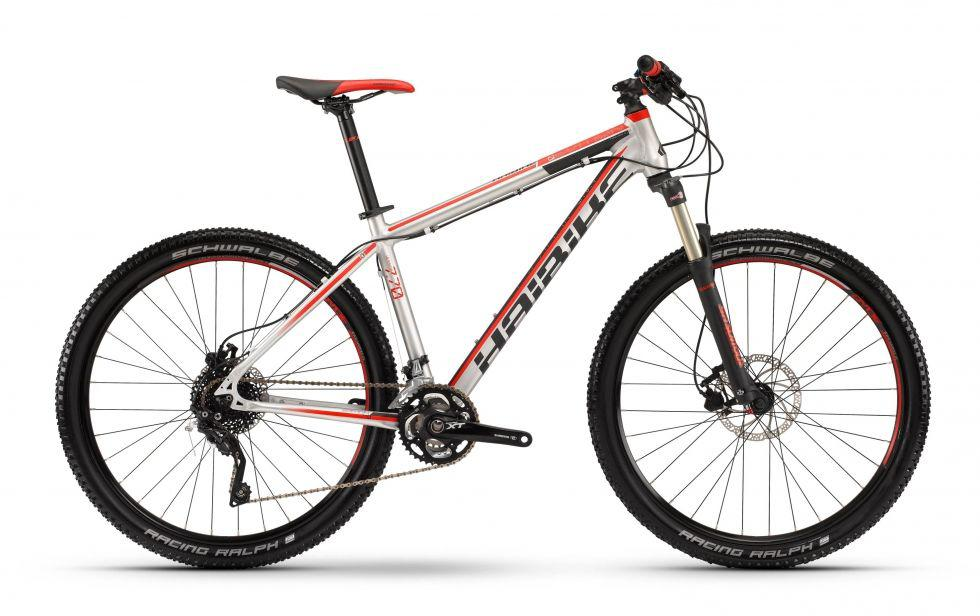 """Велосипед Haibike Edition 7.70 27,5"""", рама 45см, 2016"""