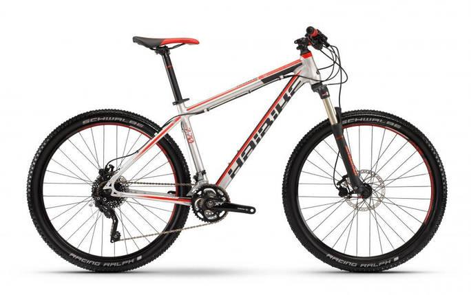 "Велосипед Haibike Edition 7.70 27,5"", рама 45см, 2016, фото 2"