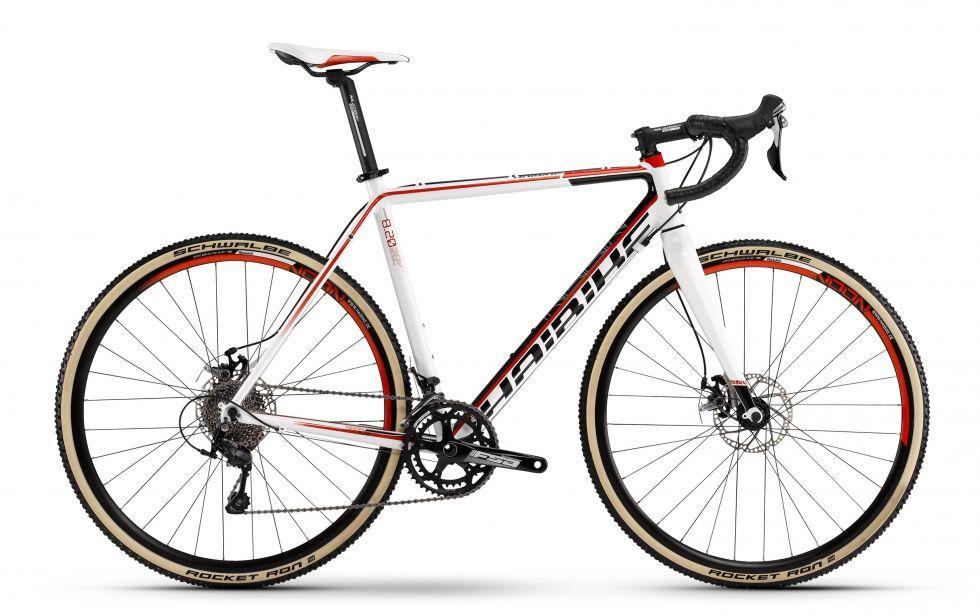 """Велосипед Haibike Noon 8.20 28"""", рама 56см, 2016"""
