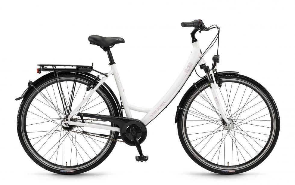 """Велосипед Winora Hollywood 28"""", рама 50см, 2016"""