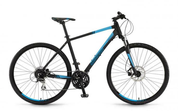 """Велосипед Winora Yacuma 28"""" рама 51см, 2016, фото 2"""