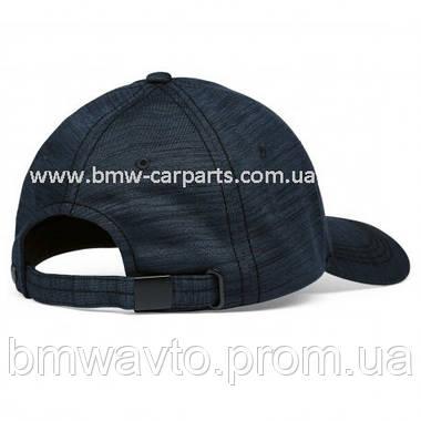 Бейсболка BMW Jersey Cap Dark Blue 2018, фото 2