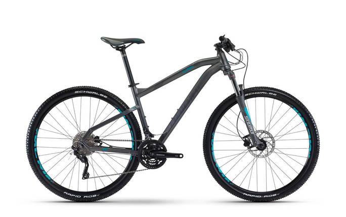 "Велосипед Haibike SEET HardNine 4.0  29"", рама 45 см, 2017, фото 2"