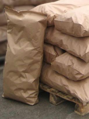 Мешки бумажные 3-х слойные, фото 2