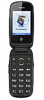 2E E181 Dual Sim Black (708744071095)