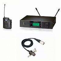 Радиомикрофонная система Audio-Technica ATW3110B/P