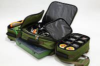 Карповая сумка - трансформер Профи