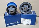 Сайлентблок задний балки Dacia Logan (Lemforder 31285)(высокое качество), фото 2
