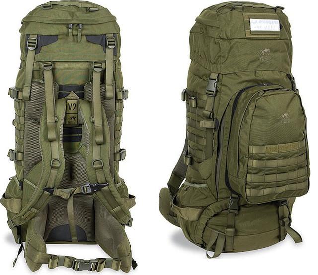 Рюкзаки и сумки тактические