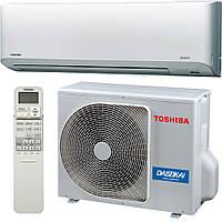 Кондиционер Toshiba RAS-18N3KVR-E/RAS-18N3AV-E, фото 1