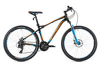 """Велосипед 29 Spelli SX-3200 disk 19"""" 2018"""