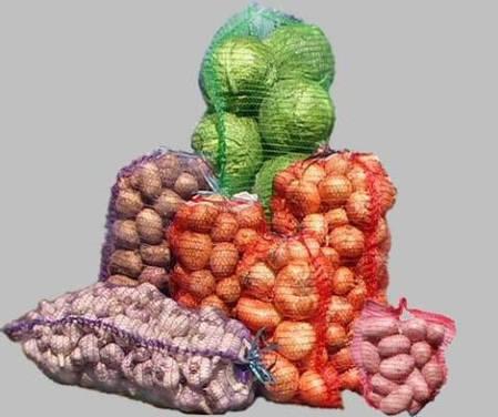 Овощная сетка со склада и под заказ, фото 2