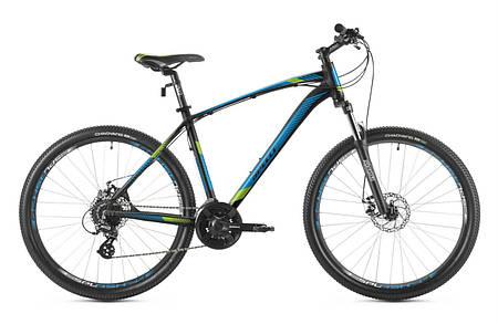 """Велосипед 29 Spelli SX-3700 disk 21"""" 2018"""