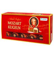 Конфеты  шоколадные MOZARTKUGEN  Maitre Truffout Австрия 200 г