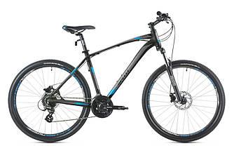 """Велосипед 29 Spelli SX-4700 disk 17"""" 2018"""