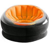 Надувное кресло Intex 68582 Orange