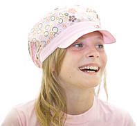Шапка летняя для девочки. Артикул D 36, фото 1