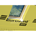 Клеюча лента Eurovent UNO (50мм х 25м), фото 2